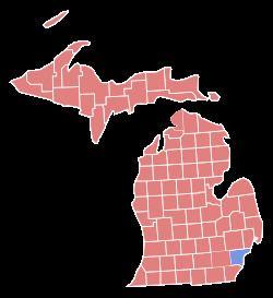 Michigan gubernatorial election, 1998 httpsuploadwikimediaorgwikipediacommonsthu