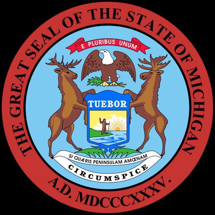Michigan Secretary of State election, 2002