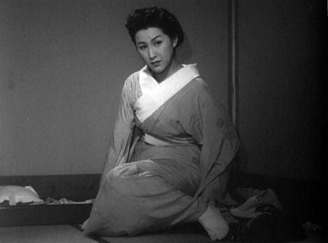 Michiyo Kogure Michiyo Kogure Japanese movie Pinterest