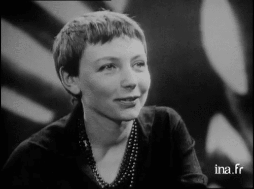 Michèle Bernstein - Alchetron, The Free Social Encyclopedia