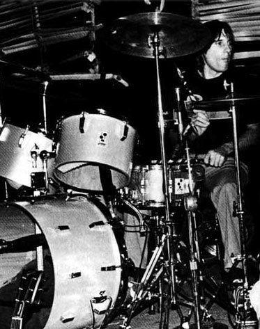 Mick Avory Drummerworld Mick Avory