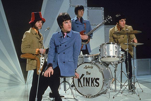 Mick Avory Kinks2845867jpg