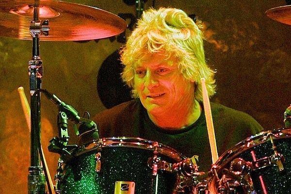 Mick Brown (musician) Ted Nugent Drummer Mick Brown Arrested for Apparent Drunken Golf