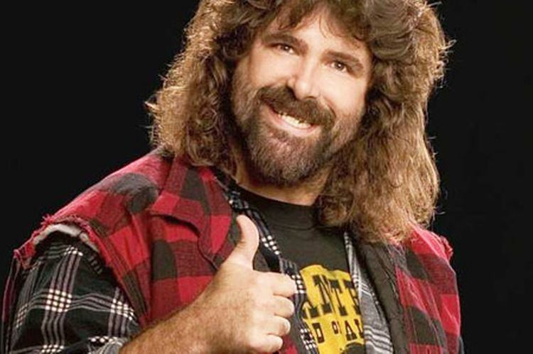 Mick Foley Mick Foley Inside Pulse