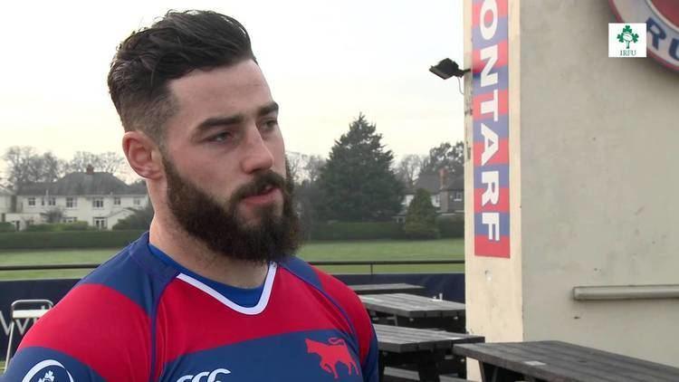 Mick McGrath (rugby union) httpsiytimgcomviU1NOhi6GWYgmaxresdefaultjpg