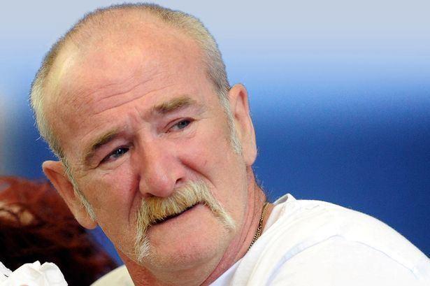 Mick Philpott Mick Philpott double rape probe Derby house fire killer
