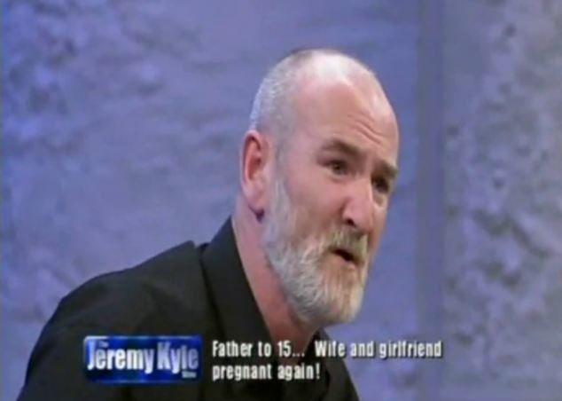 Mick Philpott Mick Philpott did not bathe for 12 WEEKS before fatal fire and wore
