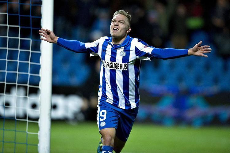 Mick van Buren Esbjergspillerne lover Vi rykker ikke ned Superligaen