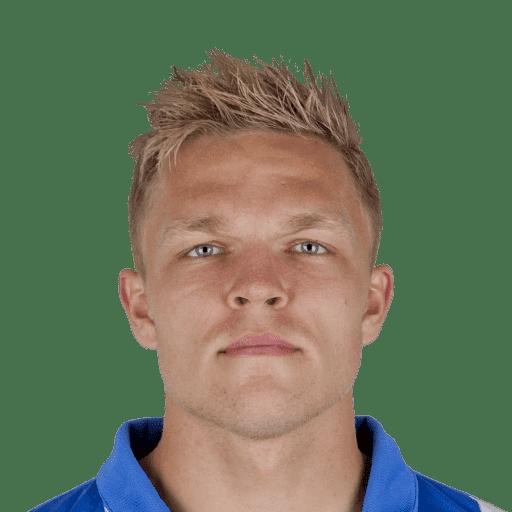 Mick van Buren futheadcursecdncomstaticimg14players204506png