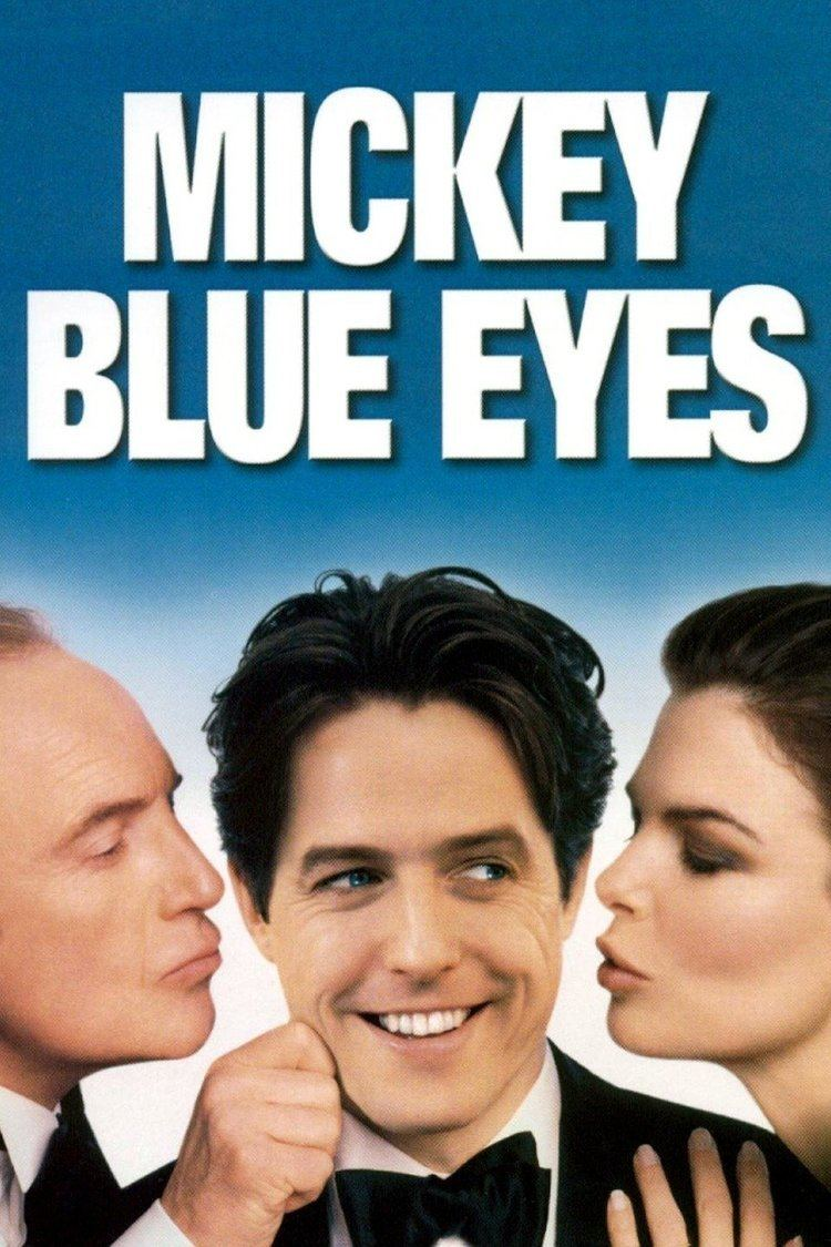 Mickey Blue Eyes wwwgstaticcomtvthumbmovieposters23614p23614