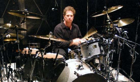 Mickey Curry Drummerworld Mickey Curry