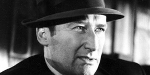 Mickey Spillane All Guts All Glory A Tribute to Mickey Spillane PopMatters