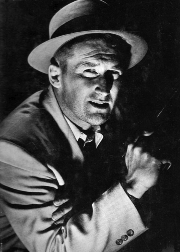 Mickey Spillane The Official FOMAC Website Press Room