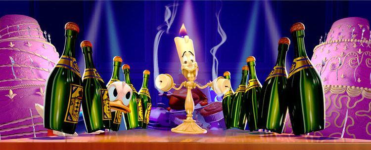 Mickey's PhilharMagic Today in Disney History Mickey39s PhilharMagic Debuts at Magic