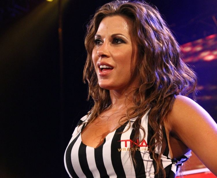 Mickie james naughty neighbors thanks for