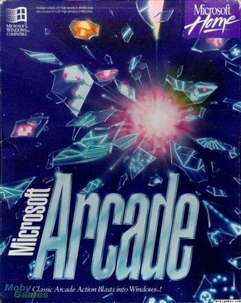 Microsoft Arcade Alchetron The Free Social Encyclopedia