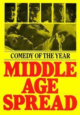 Middle Age Spread movie poster