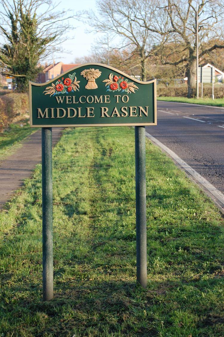 Middle Rasen wwwgenukiorgukfilesengLINMiddleRasenmiddle