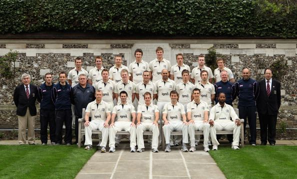Middlesex County Cricket Club Middlesex CCC Photocall Pictures