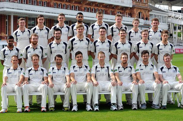 Middlesex County Cricket Club Win hospitality tickets to Middlesex CCC vs Worcestershire CCC Get