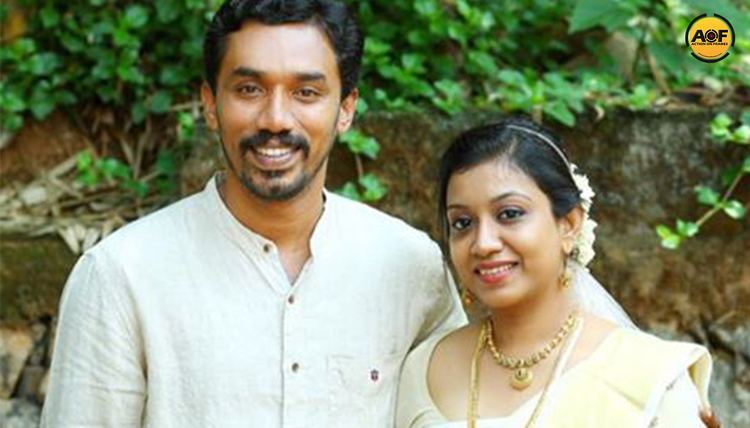 Midhun Manuel Thomas Midhun manuel Thomas get married