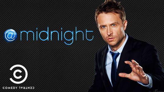 @midnight midnight in NYC