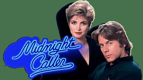 Midnight Caller Midnight Caller TV fanart fanarttv