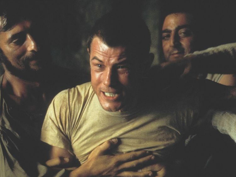 Midnight Express (film) Midnight Express The cult film that had disastrous consequences for