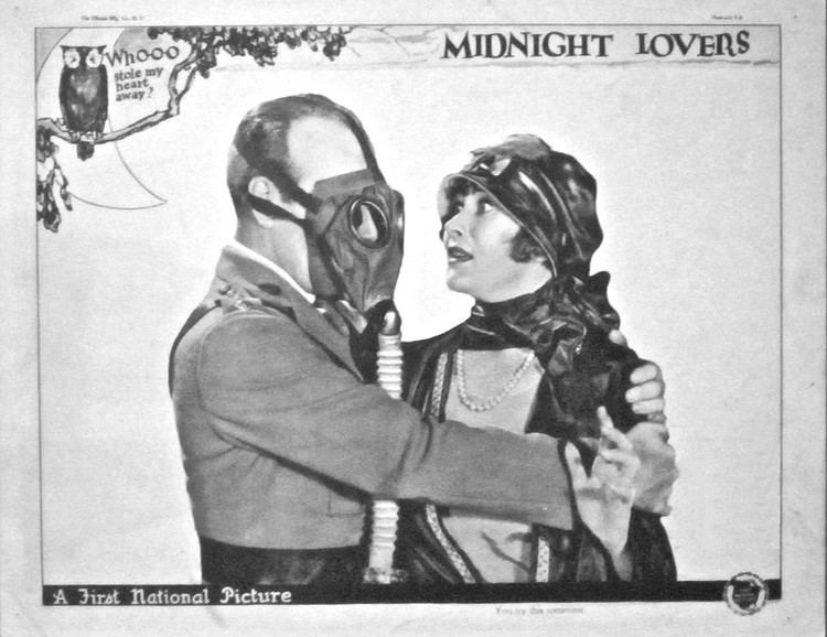 Midnight Lovers (1926 film) Midnight Lovers 1926 film Wikipedia
