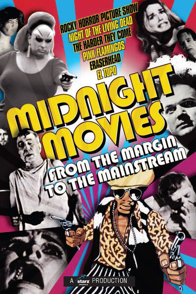 Midnight Movies: From the Margin to the Mainstream wwwgstaticcomtvthumbdvdboxart160245p160245