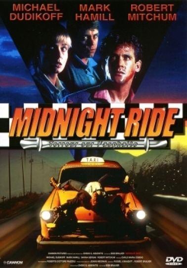 Midnight Ride Film Alchetron The Free Social Encyclopedia