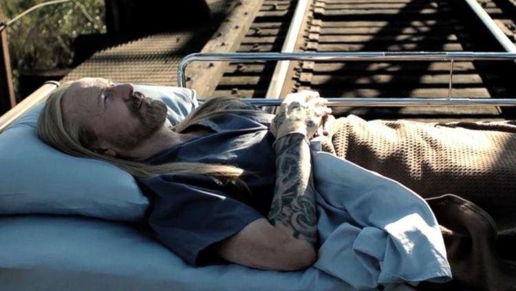 Midnight Rider (film) Midnight Rider Filmmakers Edited Footage from Horrific Train