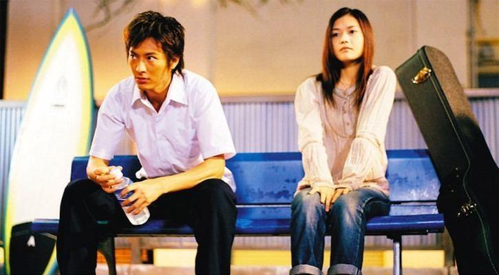 Midnight Sun (2006 film) Midnight Sun AsianWiki