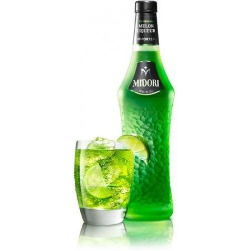Midori (liqueur) Midori Melon Liqueur 375ml Buy Online Wine Liquor Beer
