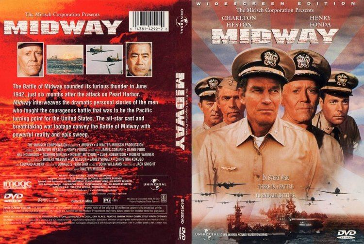 Midway (film) Midway film Alchetron The Free Social Encyclopedia