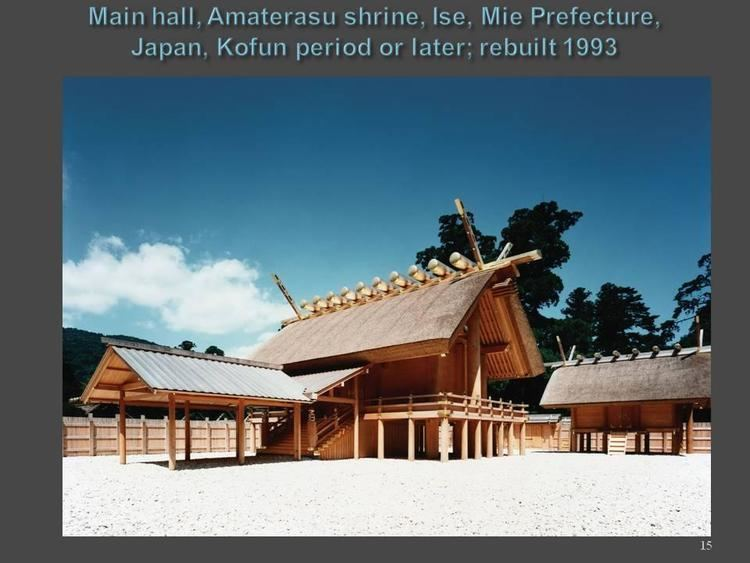 Mie Prefecture in the past, History of Mie Prefecture