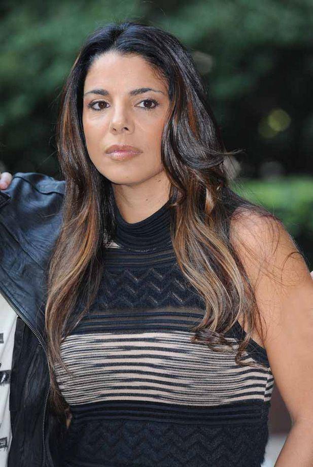 Mietta Classify Italian singer Daniela Miglietta Mietta