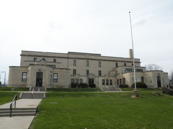Mifflin Elementary School