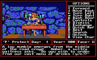 Might and Magic II: Gates to Another World Download Might and Magic II Gates to Another World My Abandonware