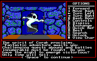 Might and Magic II: Gates to Another World Download Might and Magic II Gates to Another World Abandonia