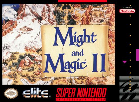 Might and Magic II: Gates to Another World img2gameoldiescomsitesdefaultfilespackshots