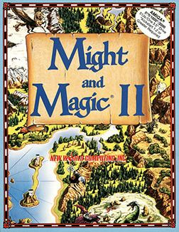 Might and Magic II: Gates to Another World Might and Magic II Gates to Another World Wikipedia