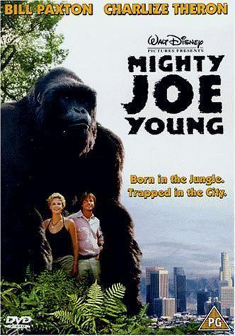 Mighty Joe Young (1998 film) Mighty Joe Young 1998