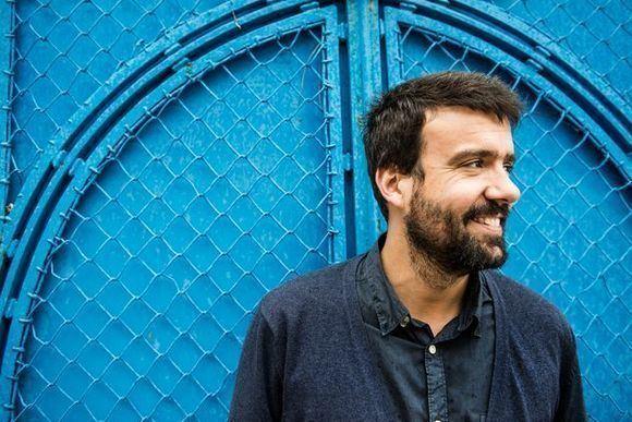 Miguel Araujo miguel arajo Aldeia da Lusofonia Musical