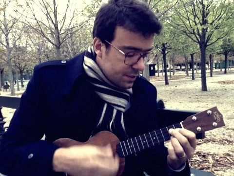 Miguel Araujo Miguel Arajo I39ll See You In My Dreams nos Jardins De