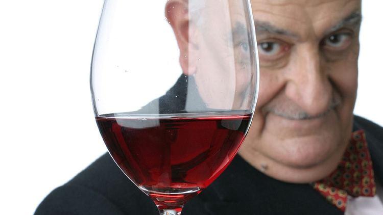 Miguel Brascó Brasc El mejor vino es el que a uno le gusta Da a Da