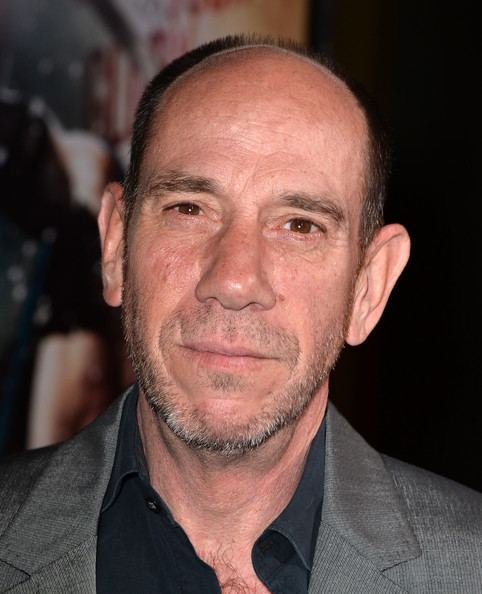 Miguel Ferrer Miguel Ferrer Photos 39300 Rise of an Empire39 World