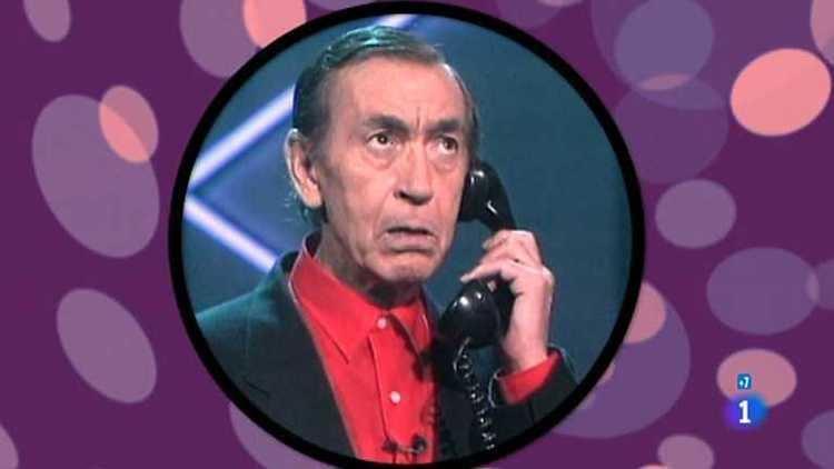 Miguel Gila Arriba ese nimo Gala homenaje a Miguel Gila Arriba ese