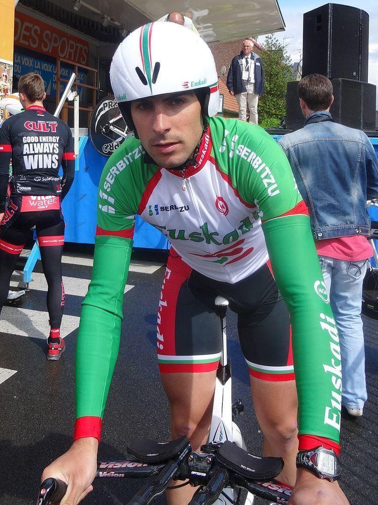Miguel Minguez