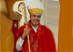 Miguel Ángel Alba Díaz obispo miguel ngel alba daz Colectivo Peric
